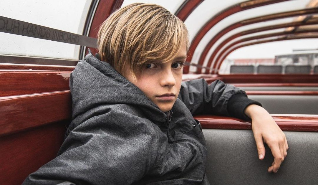 Ten Things I Want My Tween Son to Know