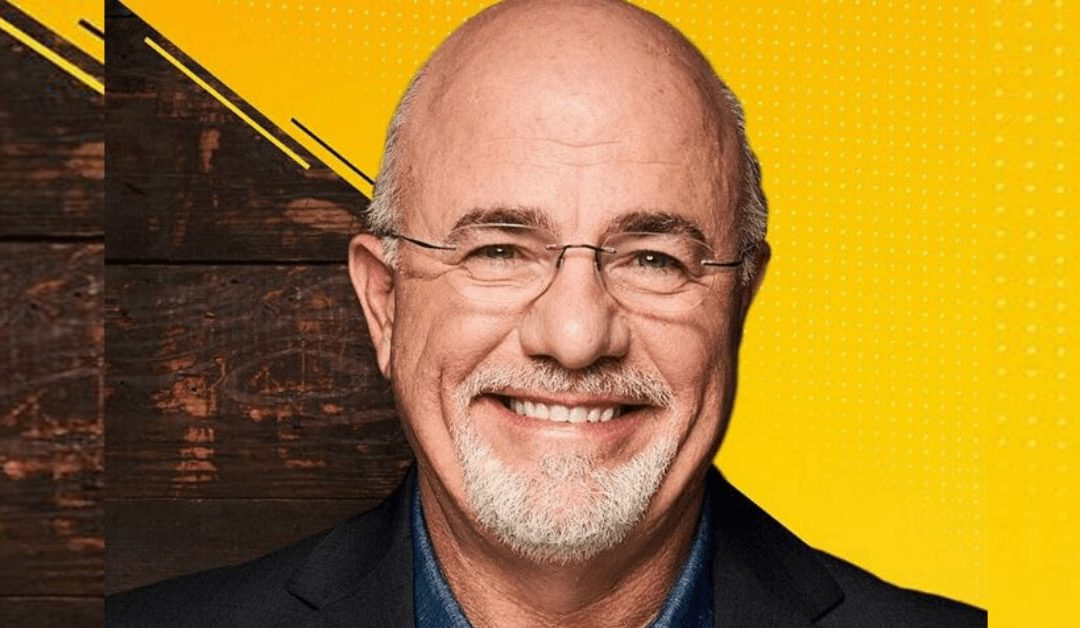 His Old-School Advice is Freeing a Generation From Debt. Meet Money Guru, Dave Ramsey