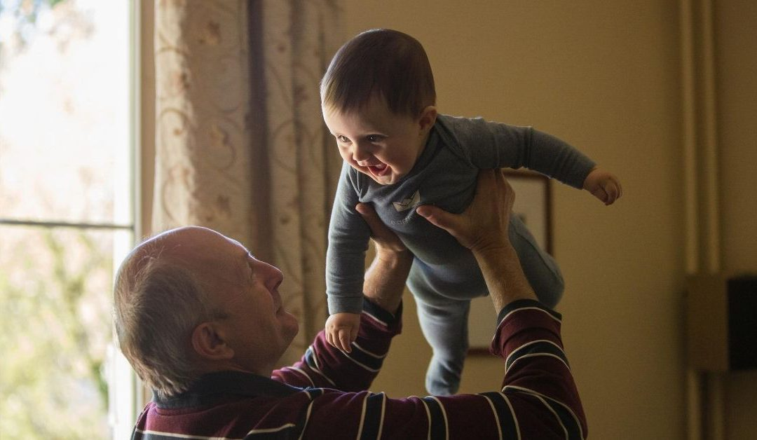What to Do When Parents and Grandparents Disagree