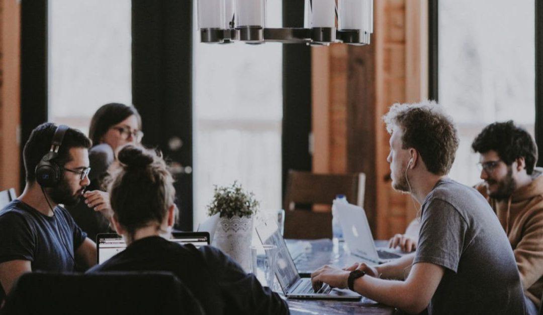 How To Make Millennials Work
