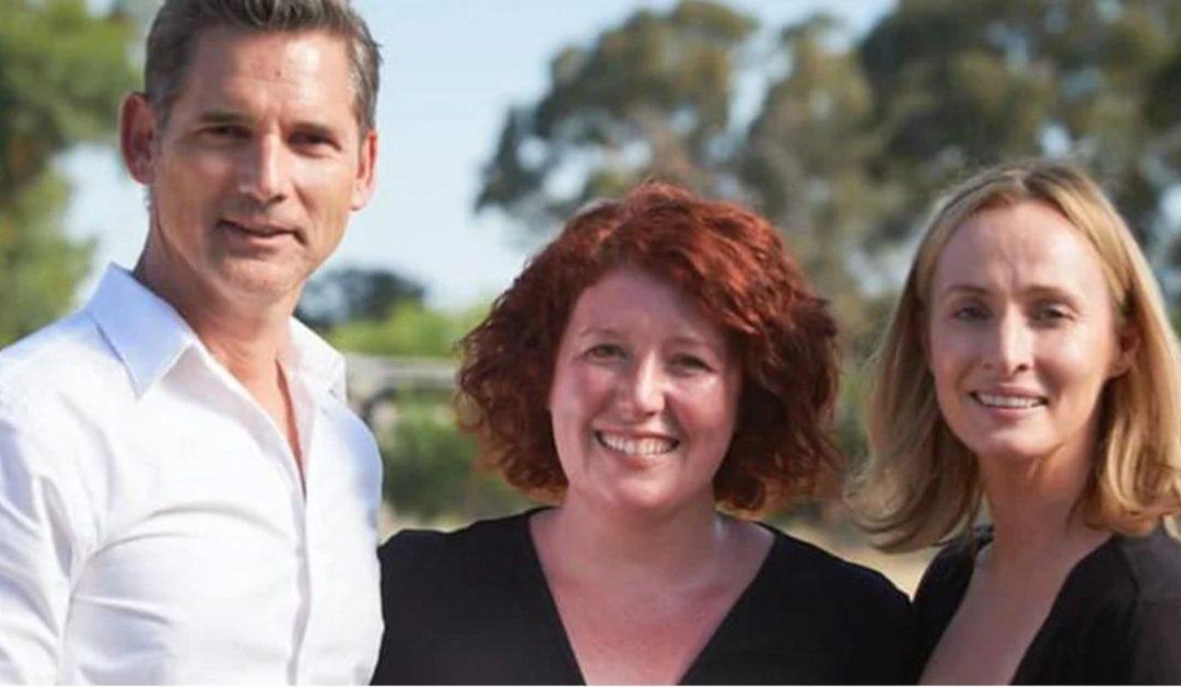 Heart and Spirit of Regional Australia Shown in 'The Dry' Starring Eric Bana