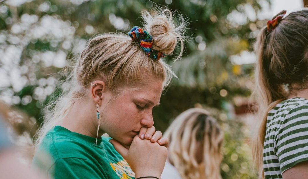 The Supernatural Power of Prayer
