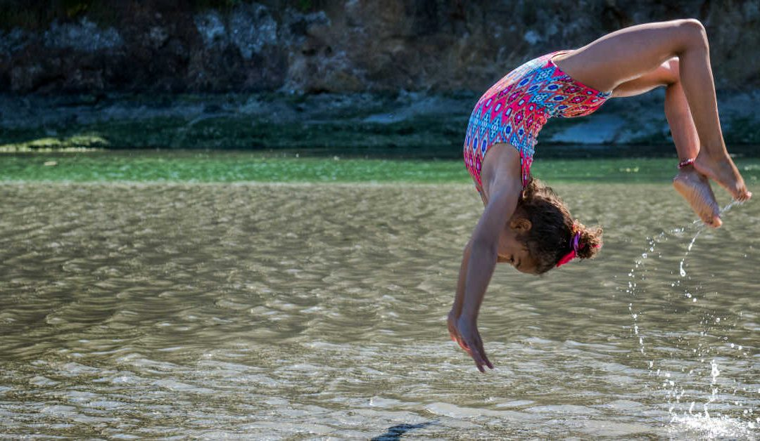 Teaching Your Child the Art of Psychological Flexibility