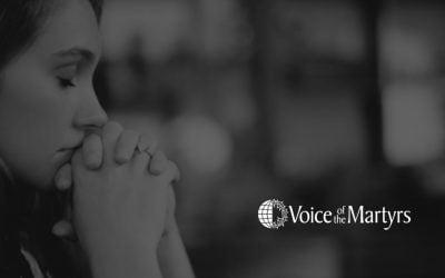 NIGERIA: Remember Leah Sharibu, Three Years Captive