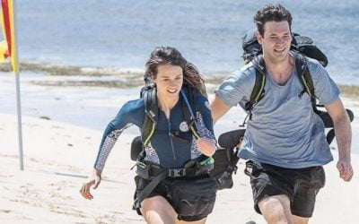 """""""Disability Isn't In My Vocabulary"""": Skye-Blue Henderson from 'The Amazing Race Australia'"""